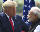 "US doing ""very well"" against COVID-19, India has a ""tremendous problem"": Trump"