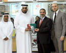 UAE Exchange awarded by DED for its dedicated Arabic counters - Hayakum