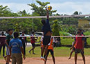 Moodubelle Parish Champions in Volleyball at Deanery Level Sports meet