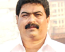 Mumbai: Billawar Association active member Umesh D Kotian (52) passes away