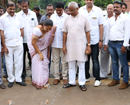 M'luru: Newly-asphalted Urwa - Kallavu interior road inaugurated