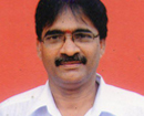 Karkal: V K Rao Nandalike selected to confer State Top Teacher Award