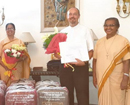 Saintly cause of first Mangalurean handed over to Vatican's envoy