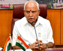 Yediyurappa allocates Rs 500 cr to his community's corporation
