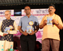 Mangaluru: 101st issue of Veez, Konkani e-magazine released in glittering ceremony