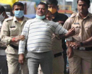 Gangster Vikas Dubey killed in encounter in Kanpur