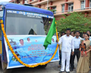 Mangaluru: ZP vice president offers motion for Cleanliness Campaign in village councils