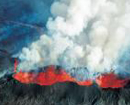 India's only live volcano active again: NIO