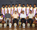 Karkal: Zonal level volleyball tourney held for Primary students