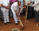 Udupi: Foundation laid to lay 2kms road from Varvady-Padubettu-Ninjoor @ Rs 2.28 crore