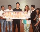 Tusshar Kapoor launches the Music of Marathi film 'Waakya'