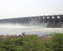 Water level in 91 reservoirs at 45 percent of total capacity