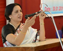 Puttur: St Philomena College organizes seminar on Empowerment Perspectives