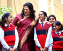 Mumbai: Ryan Int'l Group of Institutions MD Dr Grace Pinto's message on World Women's Day