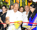 Mumbai: Bharat Bank opens 80th branch at Dr Annie Besant Road, Worli