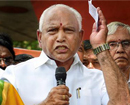 BS Yeddyurappa recognised as opposition leader in Karnataka assembly