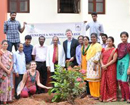 Mangaluru: Care beyond Cure; Yenepoya University appoints German expert
