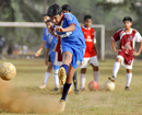 Mangaluru set for under 14 boys Football Tournament