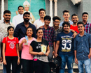 Udupi: Moodubelle parish ICYM unit celebrate National Youth Day with variety competitions