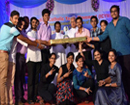 ICYM Karkala town wins overall Championship in Youth Fiesta 2K17 at St Mary's College, Shirva