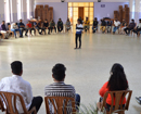 Bengaluru: Archdiocesan Youth Commission hosts LEAD Programme for community youth