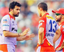 It will be over when I know it�s over: Zaheer on retirement