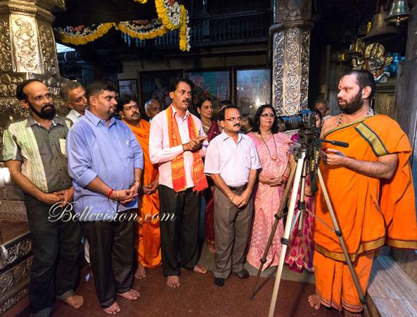 story of udupi krishna