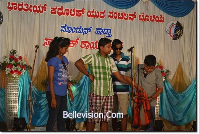 carol singing in hindi