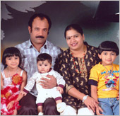 Jayaram and Sujatha