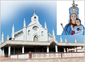 to all parishioners of shirva