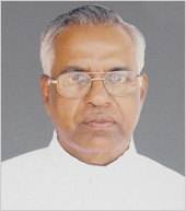 Rev. Fr. Lawrence Rodrigues ( Parish Priest, Yermal Church )